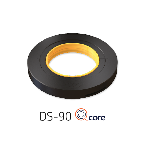 DS-90 core | 3-PLATE RING | Rotary Encoder